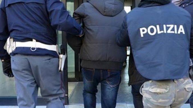 Terrorismo: espulso un tunisino residente a Foggia
