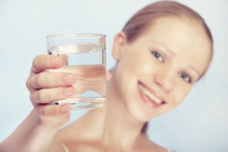 Acqua per dimagrire