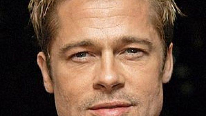 La confessione coraggiosa di Brad Pitt: