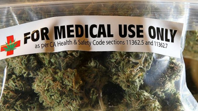 Cannabis per uno medico