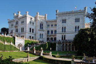 Il Castello di Massimiliano e Carlotta