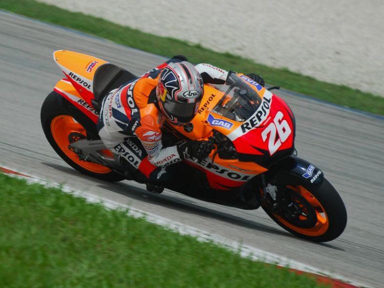 MotoGP, Gp di Jerez: colpaccio Pedrosa, sorpresona Lorenzo terzo