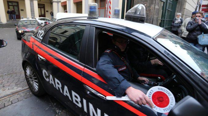 Ndrangheta: maxi operazione della Dda con 21 arresti. Manette anche a Perugia
