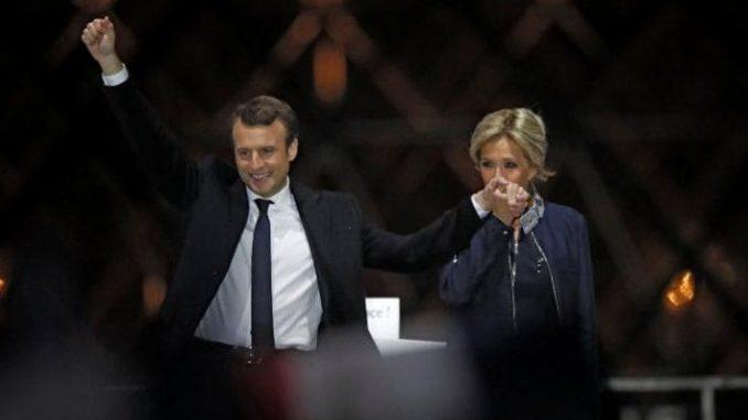 Grasso: lezione di Macron contro populismi sia esempio per Italia