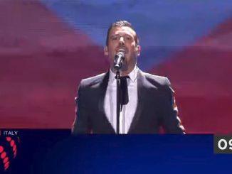 Gabbani Eurovision 2017