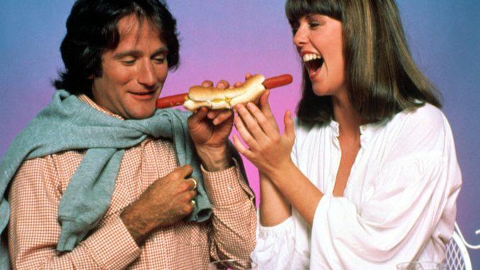 Mork e Mindy: la serie che ha lanciato Robin Williams