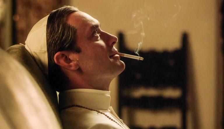 The Young Pope: dal 18 maggio, il cofanetto DVD e Blu-Ray della serie tv