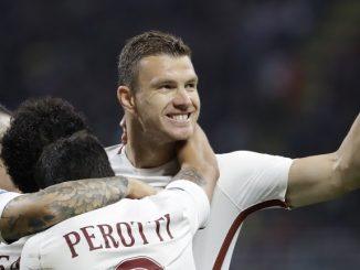 Milan-Roma 1-4: notte da incubo a San Siro, per i padroni di casa. Ecco le pagelle