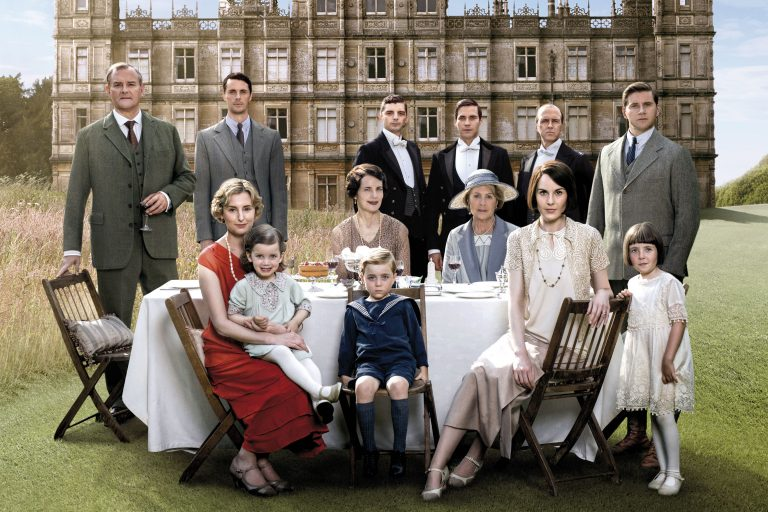 Downton Abbey: da serie tv a film? Ecco le ultime indiscrezioni