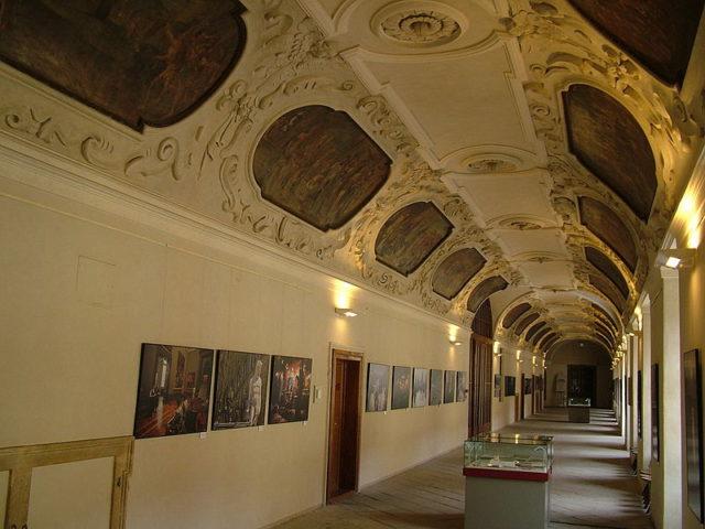 Klementinum Prague 2008 640x480