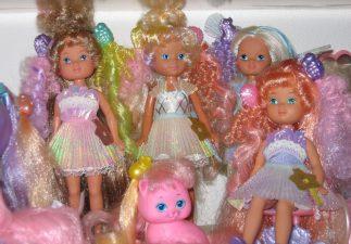 Barbie Lady Lovely