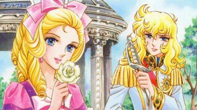 Le due dame del cartone