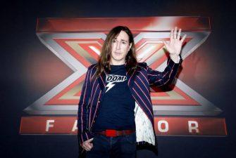 Giudice ad X Factor 10