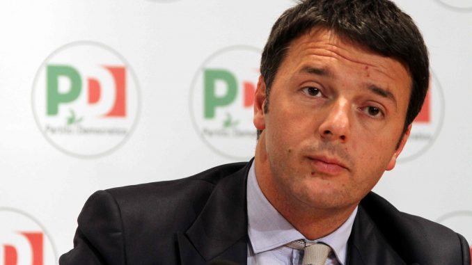 Legge elettorale, Renzi: 'Soglia al 5% è elemento inamovibile'