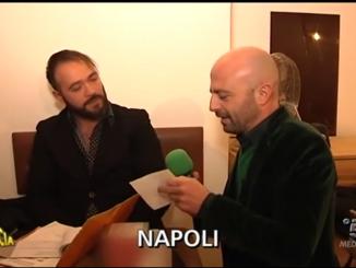 Napoli: la truffa dell'Associazione Arcobaleno