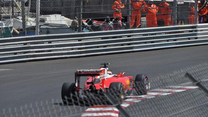 F1, GP di Monaco: torna il dominio Ferrari, ma con prudenza