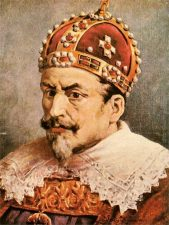 Re di Polonia