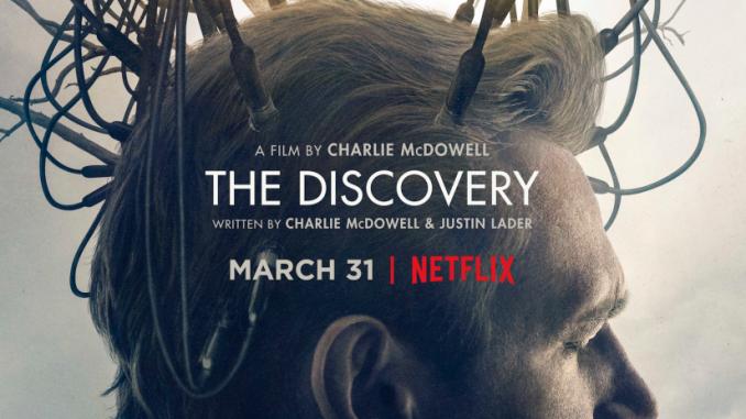 La scoperta: streaming, trama e cast