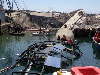 Strage porto di Genova