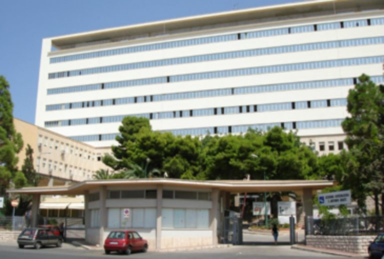 Trapani Ospedale