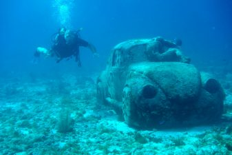 Volkswagen sottomarina