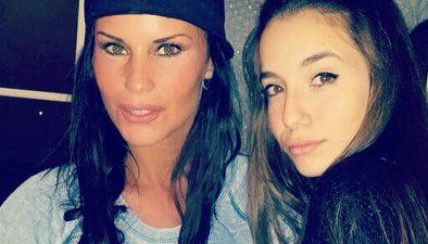 Mosetti e figlia
