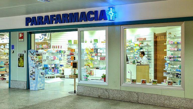 parafarmacia