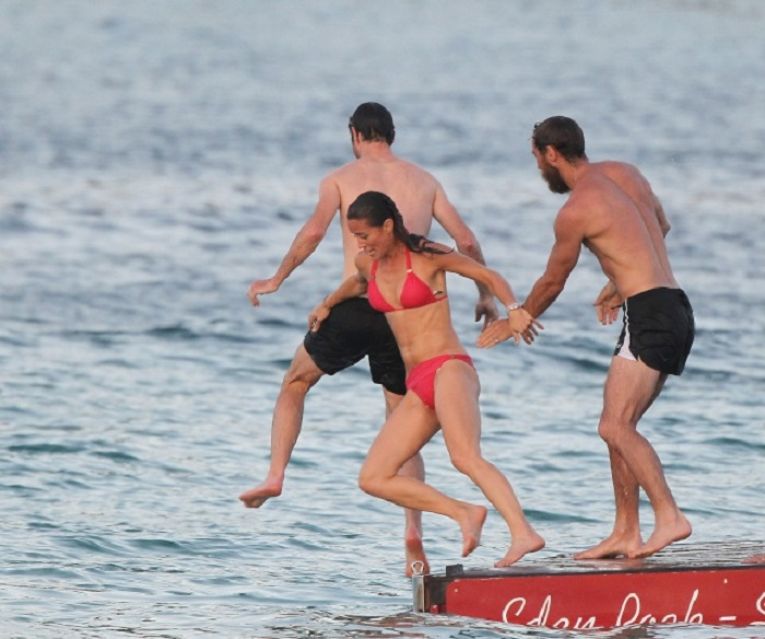 Anche Federer a matrimonio Pippa Middleton