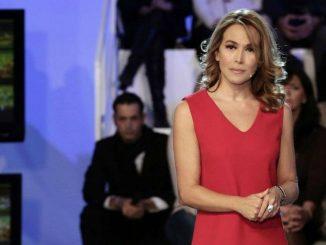 Barbara d'Urso: ancora un attestato di disistima nei confronti di Belen