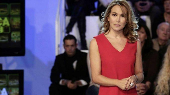 Barbara D'Urso da adolescente ribelle a icona della tv