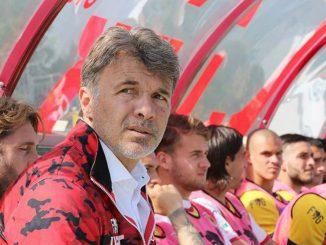 Serie B, baroni