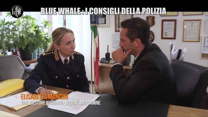 Matteo Viviani ed Elisabetta Mancini