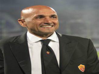 calciomercato roma, spalletti