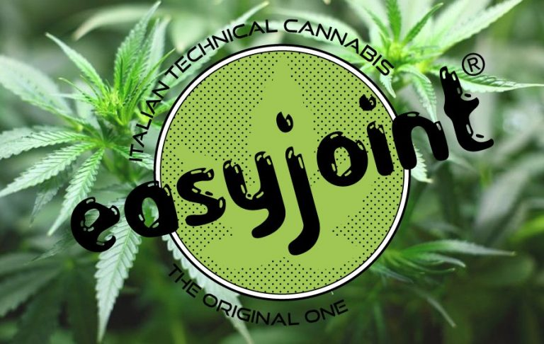 easyjoint canapa