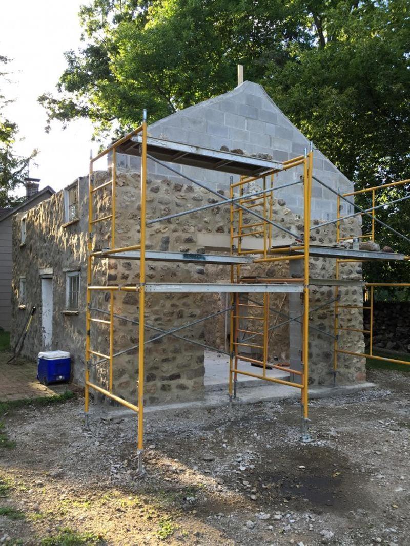 Free la casa fu costruita nel dal signor ephram woodworth for Quanto costa costruire una casa nel texas