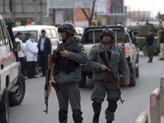 Afghanistan, attacco alla sede della tv di stato: 4 feriti