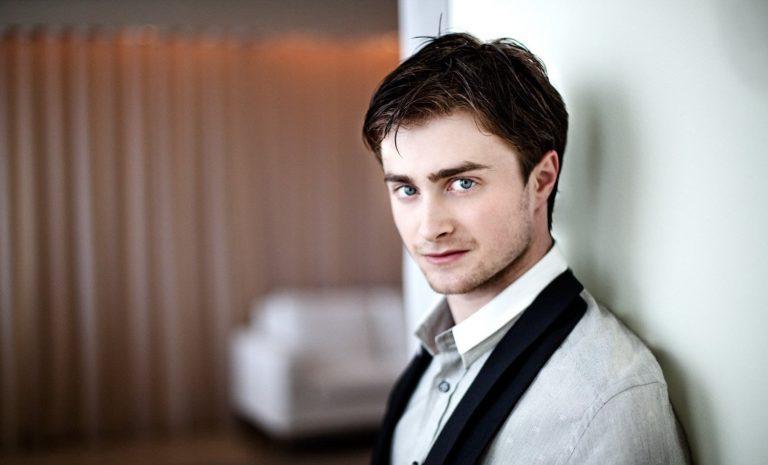 Daniel Radcliffe, il famoso Harry Potter, protagonista in una nuova serie tv targata TBS