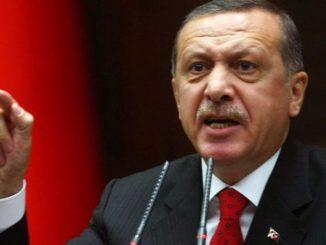 Turchia: colpo alla stampa d'opposizione, 4 mandati d'arresto
