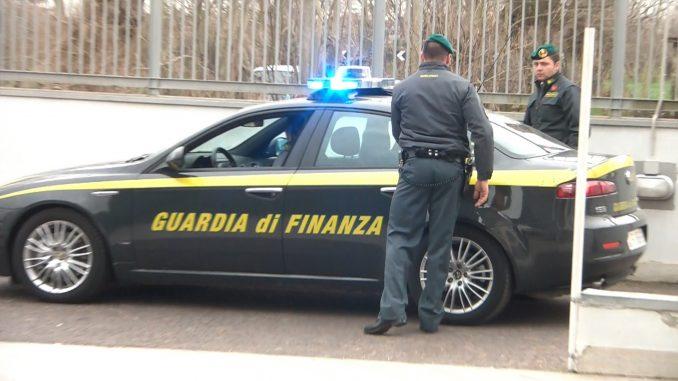 Giuseppe Cosentino: arrestato il presidente del Catanzaro Calcio