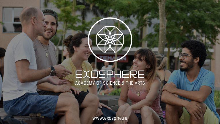 Exosphere, l'accademia del futuro. Come iscriversi e partire per il Brasile