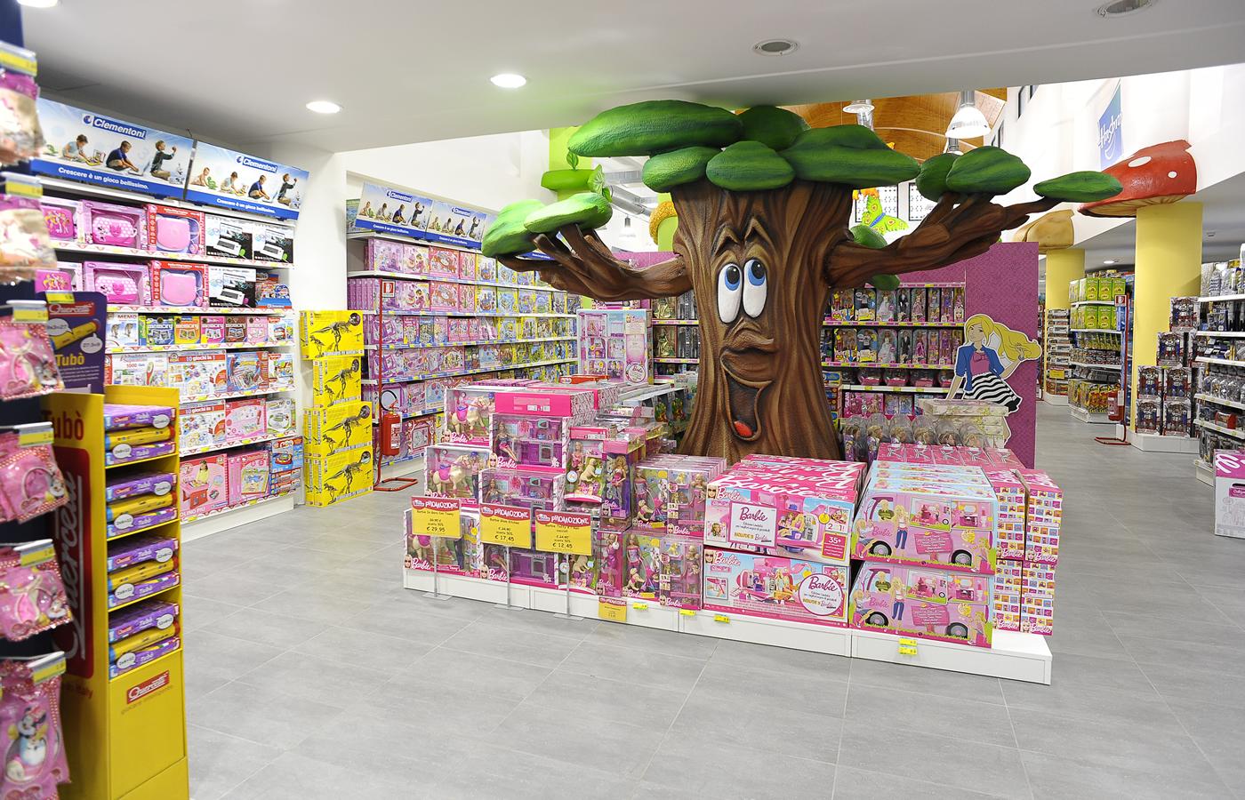 come aprire con successo un negozio di giocattoli