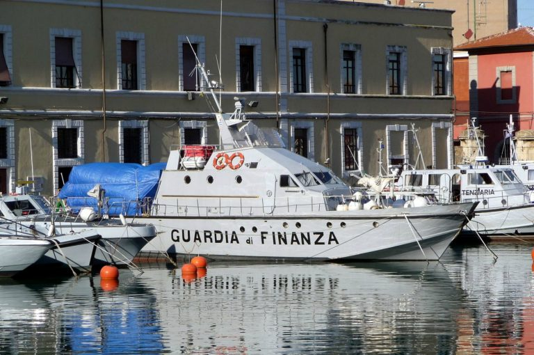 ticket sanitari, guardia di finanza