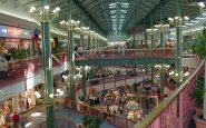 italia, centro commerciale