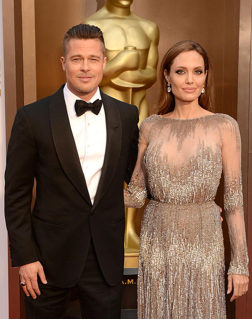 Brad Pitt alcolizzato: la confessione dopo il divorzio