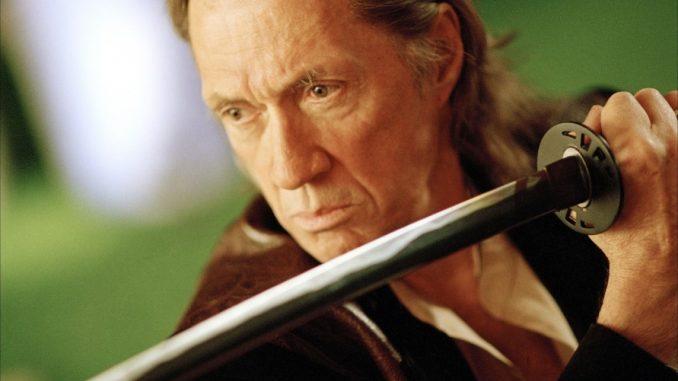 E' morto l'attore Michael Parks, uno dei preferiti di Tarantino