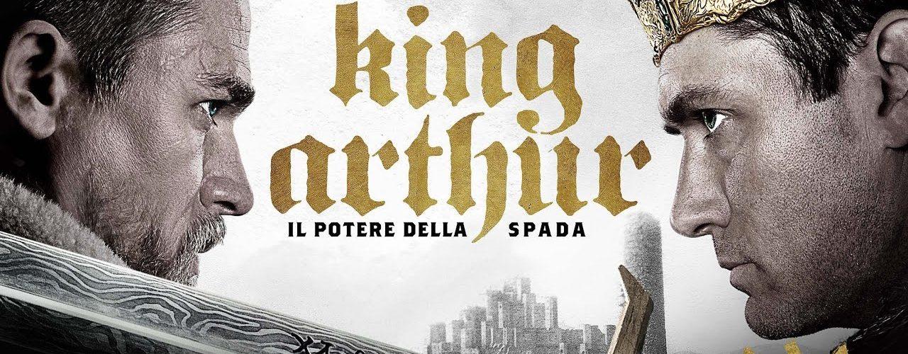 King arthur 2017 streaming trama e cast del nuovo film for Il film della cabina 2017