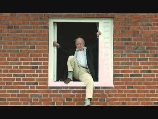 L'uomo di 101 anni