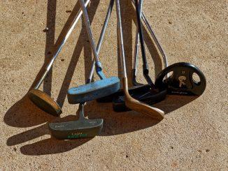 mazze golf