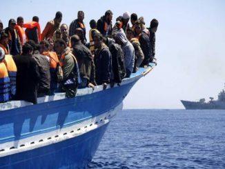 Migranti, crudeltà e sevizie: arrestati 5 trafficanti