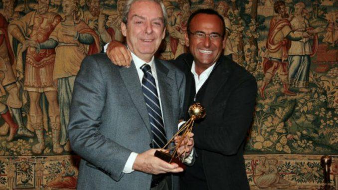 Daniele Piombi: morto il conduttore televisivo padre degli Oscar Tv